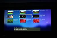 4K Player Auswahl a