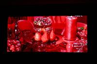 Screen rot Tisch 2 4k