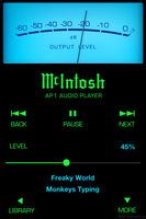 Mcintosh am iPod
