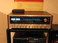Pioneer SX-939 mit Lector CDP-7-III und Wharfedale Denton 80th A 033