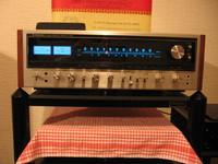SX-939 mit Spendor SP-3-1R² 144