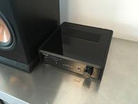 TEAC A-H01 + Klipsch RP-150M Verkauf