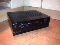 sony ta f 570 es vollverst rker verst rker receiver hifi forum. Black Bedroom Furniture Sets. Home Design Ideas
