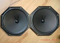 Philips AD8066/W4 Breitbänder