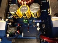 orion cobalt 430 kondensator defekt car hifi endstufen. Black Bedroom Furniture Sets. Home Design Ideas