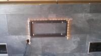 tv wand im kinderzimmer racks geh use hifi forum. Black Bedroom Furniture Sets. Home Design Ideas