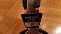 Kopfhörer Optonica HP-50A
