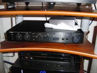 Yamaha C-2a