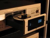 Sony CDP-XA50 ES (Detail)