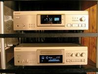 Sony CDP-XA50ES + MDS-JA30ES