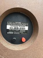 Sonics AS-251