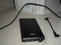 Fiio E12