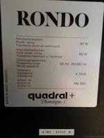 Quadral Rondo