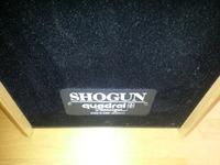 Quadral Shogun