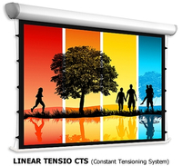 LinearTensio CTS