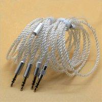 Geflochtenes Kopfhörer-Kabel
