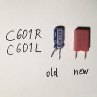 HMA-8300 - Replacement C601R C601L