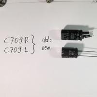 HMA-8300 - Replacement C709R 709L