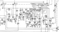 Luxman-L410 Schutzschaltung