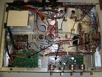 Scott R75S - Interior bottom view - Toubleshooting