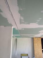 rigips vorhangschiene w rmed mmung der w nde malerei. Black Bedroom Furniture Sets. Home Design Ideas