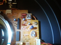 Hauptplatine 1210 MK2