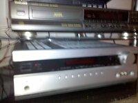 AVR + CD