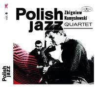 Zbigniew Namyslowski Quartet