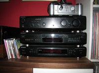 Stereoanlage inkl. KHV