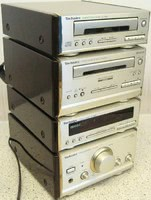 Technics SC-HD Serien