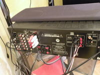 receiver ONKYO DS474