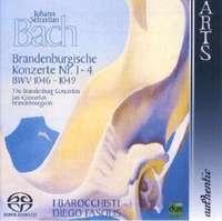 Fasolis Bach