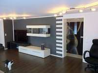 großes offenes wohnzimmer/küche 5.1 o. 7.1 system? soundbar, Wohnzimmer