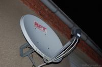 Sat Antenen
