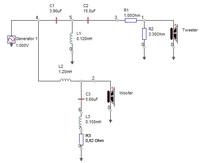 C16 Crossover schematics(IT)