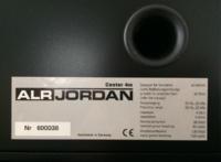 ALR Jordan 4m specs