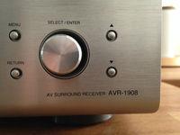 Denon AVR-1908 7.1