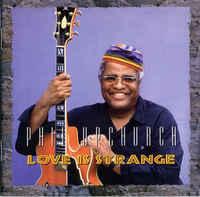 Phil Upchurch - Love Is Strange