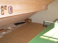 Dachboden - Schräge