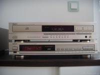 CD / Tuner Denon