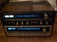 Pioneer SX 5530