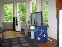 Dynaudio Excite Hemkino Setup