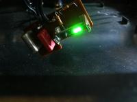Dual LED Steuerpimpel
