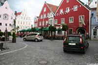 abensberg stadtplatz