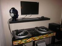 Lego DJ Pult (Eigenbau)