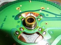 Motor Buchse