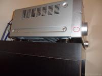 Pioneer VSX 520 - Seite