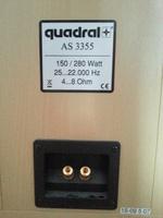 Quadral Quintas AS3355