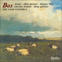 Arnold Bax: Kammermusik (Nash Ensemble)