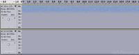 Vergleich Spektrum noise